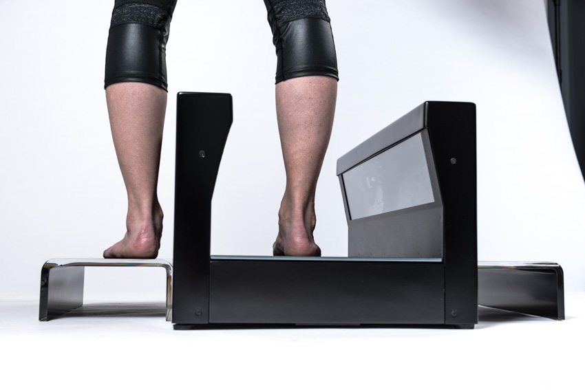 New 3D scanner